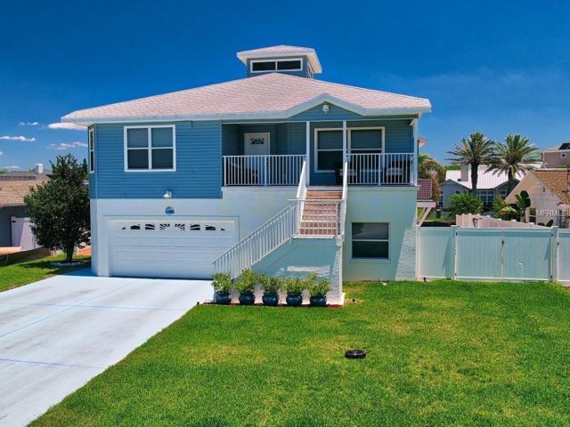 Address Not Published, Palm Harbor, FL 34683 (MLS #U8004841) :: Jeff Borham & Associates at Keller Williams Realty