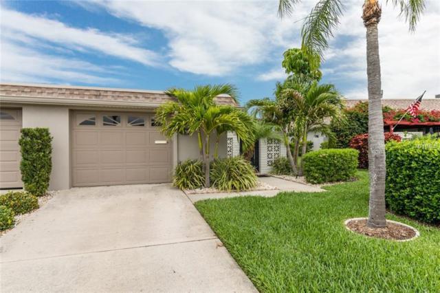 503 Boca Ciega Point Boulevard N #2701, St Petersburg, FL 33708 (MLS #U8004866) :: O'Connor Homes