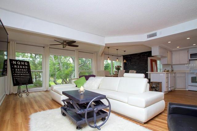 225 Country Club Drive D342, Largo, FL 33771 (MLS #U8004917) :: Chenault Group