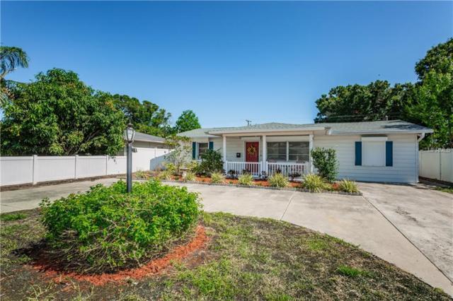 3916 17TH Avenue N, St Petersburg, FL 33713 (MLS #U8004937) :: O'Connor Homes