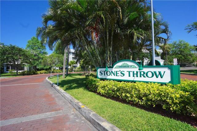 6916 Stonesthrow Circle N #9209, St Petersburg, FL 33710 (MLS #U8004945) :: O'Connor Homes
