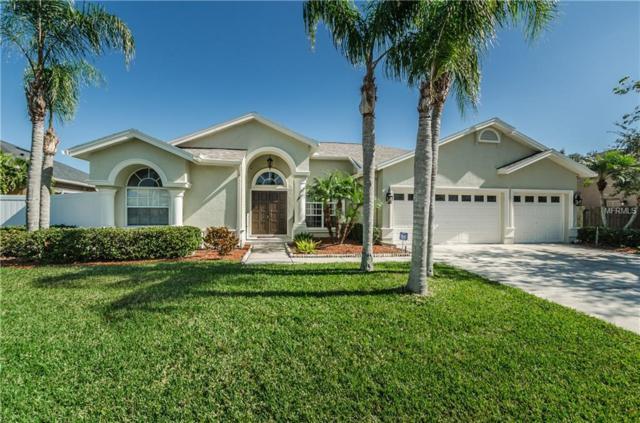1757 Eagle Trace Boulevard, Palm Harbor, FL 34685 (MLS #U8004951) :: RE/MAX CHAMPIONS