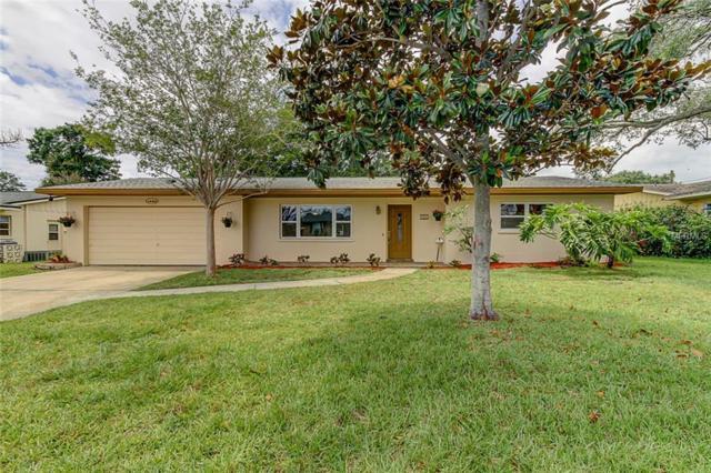 1484 Hunt Lane, Clearwater, FL 33764 (MLS #U8004977) :: Delgado Home Team at Keller Williams