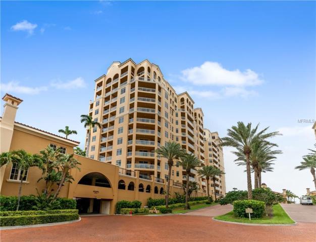 521 Mandalay Avenue #1409, Clearwater Beach, FL 33767 (MLS #U8004990) :: Team Bohannon Keller Williams, Tampa Properties