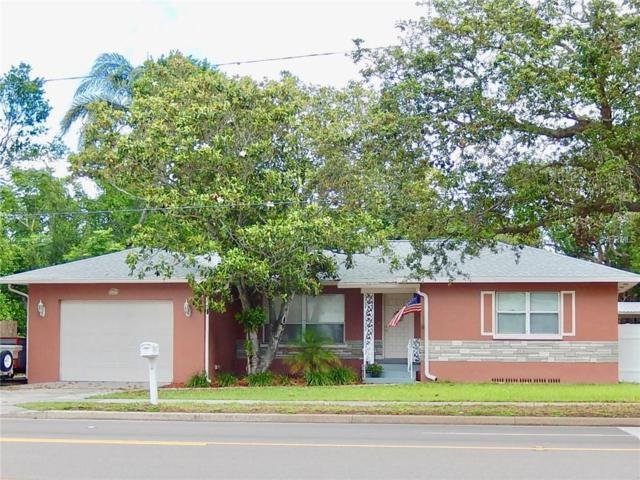 1323 S Keene Road, Clearwater, FL 33756 (MLS #U8004993) :: RE/MAX CHAMPIONS