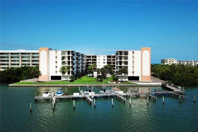 19531 Gulf Boulevard #215, Indian Shores, FL 33785 (MLS #U8004998) :: Jeff Borham & Associates at Keller Williams Realty
