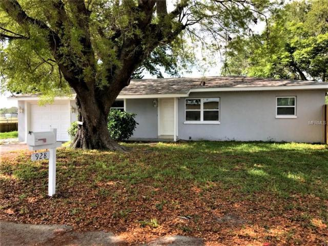 928 55TH Street S, Gulfport, FL 33707 (MLS #U8005003) :: Baird Realty Group