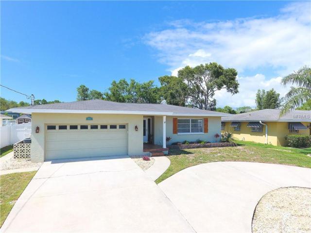 231 Westwinds Drive, Palm Harbor, FL 34683 (MLS #U8005038) :: RE/MAX CHAMPIONS