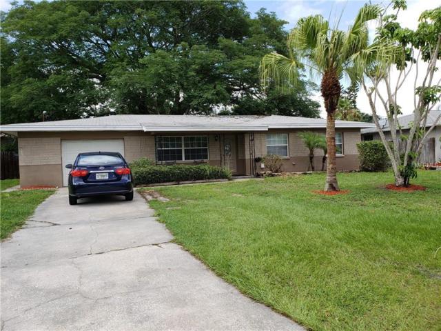 2658 Woodring Drive, Clearwater, FL 33759 (MLS #U8005039) :: Jeff Borham & Associates at Keller Williams Realty
