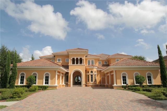 1191 Skye Lane, Palm Harbor, FL 34683 (MLS #U8005056) :: Delgado Home Team at Keller Williams