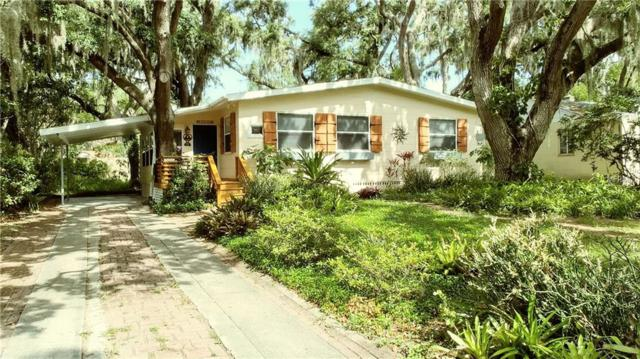 1616 Santa Anna Drive, Dunedin, FL 34698 (MLS #U8005057) :: Jeff Borham & Associates at Keller Williams Realty
