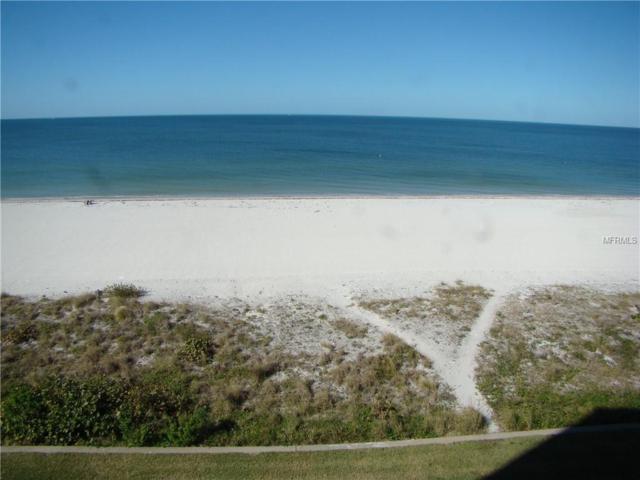 1480 Gulf Boulevard #407, Clearwater Beach, FL 33767 (MLS #U8005067) :: Lovitch Realty Group, LLC