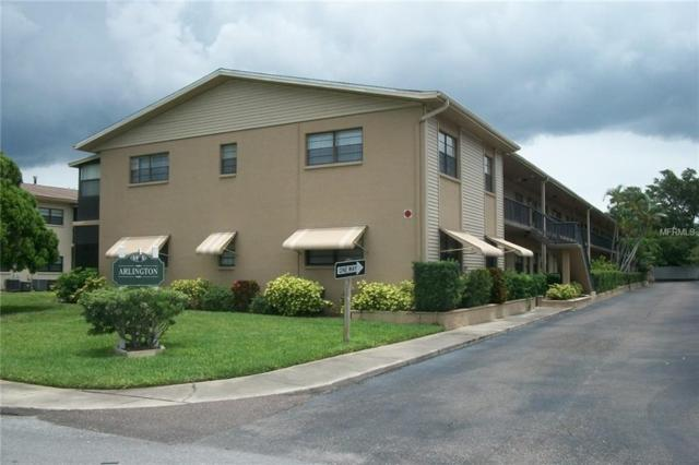 5925 Terrace Park Drive N #204, St Petersburg, FL 33709 (MLS #U8005078) :: Delgado Home Team at Keller Williams