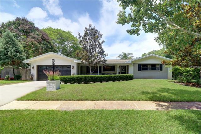 2274 Glenmoor Road S, Clearwater, FL 33764 (MLS #U8005079) :: Jeff Borham & Associates at Keller Williams Realty