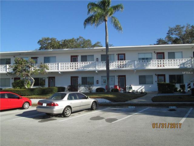 8425 112TH Street #203, Seminole, FL 33772 (MLS #U8005084) :: The Duncan Duo Team