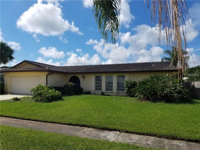 2152 Waterside Drive, Clearwater, FL 33764 (MLS #U8005090) :: RE/MAX CHAMPIONS