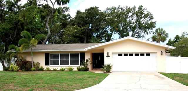 Address Not Published, Belleair Bluffs, FL 33770 (MLS #U8005116) :: The Duncan Duo Team