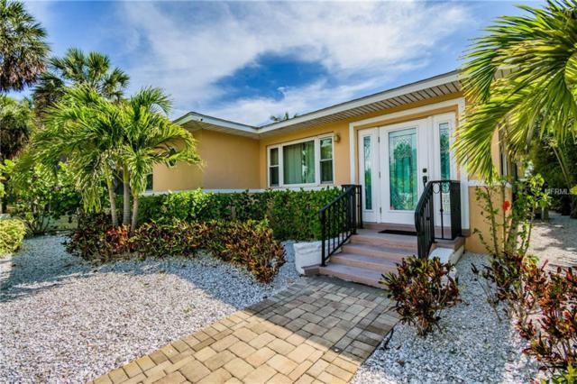3510 Gulf Boulevard, St Pete Beach, FL 33706 (MLS #U8005121) :: Baird Realty Group
