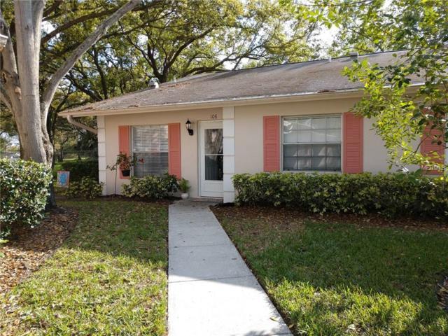 1535 Nursery Road #108, Clearwater, FL 33756 (MLS #U8005122) :: Jeff Borham & Associates at Keller Williams Realty