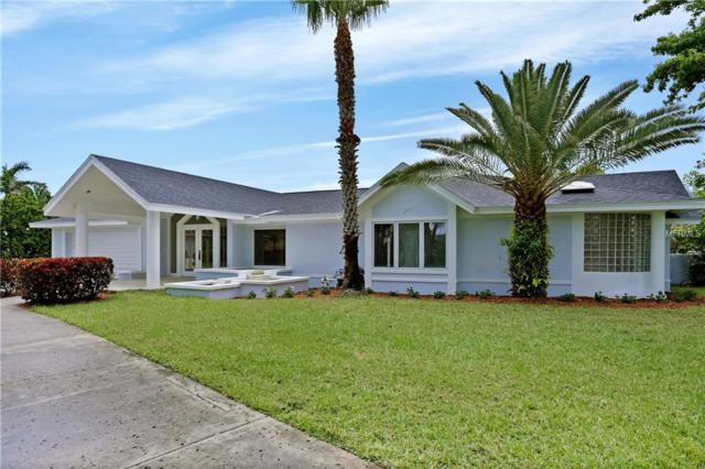 319 Belle Isle Avenue, Belleair Beach, FL 33786 (MLS #U8005161) :: Chenault Group