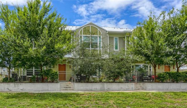 124 N Fredrica Avenue, Clearwater, FL 33755 (MLS #U8005163) :: Jeff Borham & Associates at Keller Williams Realty