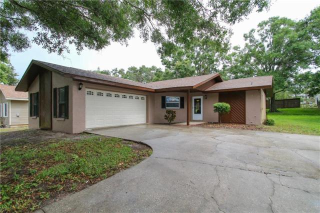 2249 Spanish Vistas Drive, Dunedin, FL 34698 (MLS #U8005167) :: Jeff Borham & Associates at Keller Williams Realty