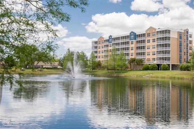 960 Starkey Road #5101, Largo, FL 33771 (MLS #U8005176) :: Lovitch Realty Group, LLC