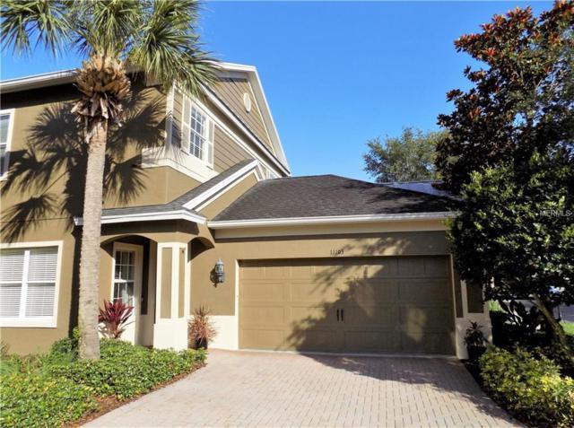 11103 Green Park Cir Circle, Tampa, FL 33626 (MLS #U8005282) :: Jeff Borham & Associates at Keller Williams Realty