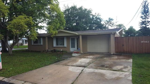 6430 Citation Drive, Port Richey, FL 34668 (MLS #U8005298) :: Jeff Borham & Associates at Keller Williams Realty