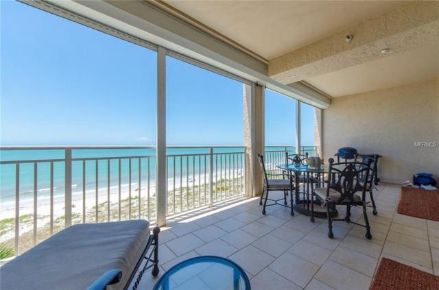 2 15TH Avenue #302, Indian Rocks Beach, FL 33785 (MLS #U8005308) :: Lovitch Realty Group, LLC