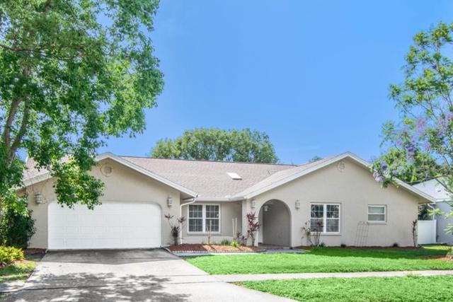 2670 Frisco Drive, Clearwater, FL 33761 (MLS #U8005369) :: Jeff Borham & Associates at Keller Williams Realty