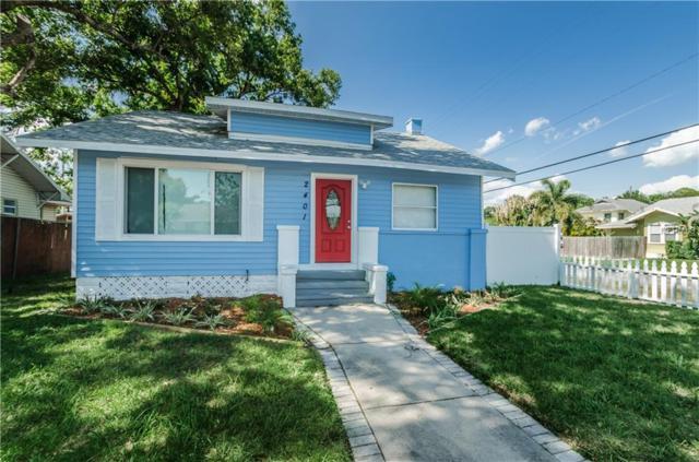 2401 2ND Avenue N, St Petersburg, FL 33713 (MLS #U8005391) :: Jeff Borham & Associates at Keller Williams Realty