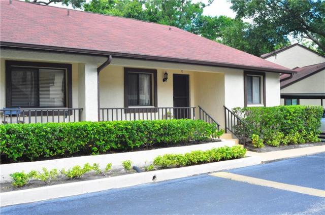 3581 C Magnolia Ridge Circle #803, Palm Harbor, FL 34684 (MLS #U8005404) :: The Duncan Duo Team
