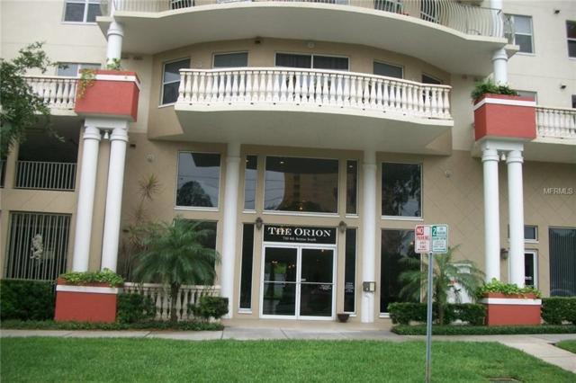 750 4TH Avenue S 704G, St Petersburg, FL 33701 (MLS #U8005436) :: Lovitch Realty Group, LLC