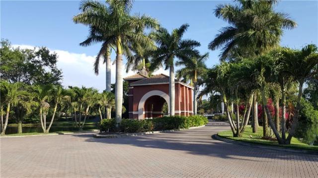 10265 Gandy Boulevard N #1811, St Petersburg, FL 33702 (MLS #U8005464) :: The Duncan Duo Team