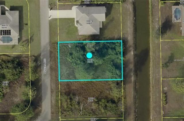 910 Angelo Avenue, Lehigh Acres, FL 33971 (MLS #U8005585) :: Gate Arty & the Group - Keller Williams Realty