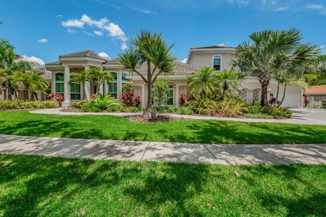 7270 Sawgrass Point Drive N, Pinellas Park, FL 33782 (MLS #U8005608) :: White Sands Realty Group