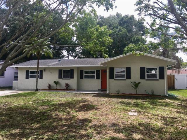 7861 42ND Street N, Pinellas Park, FL 33781 (MLS #U8005611) :: White Sands Realty Group
