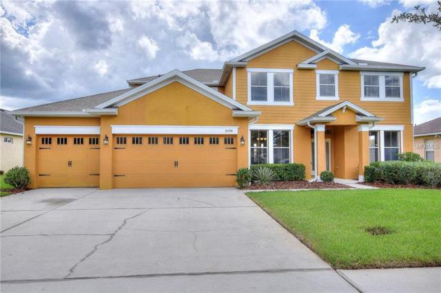3520 Pawleys Loop S, Saint Cloud, FL 34769 (MLS #U8005639) :: OneBlue Real Estate