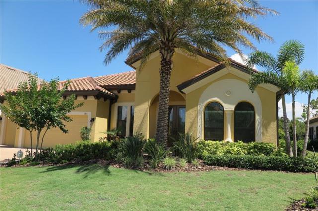 1515 Via Verdi Drive, Palm Harbor, FL 34683 (MLS #U8005677) :: Team Bohannon Keller Williams, Tampa Properties