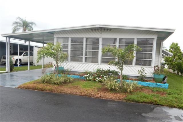 18675 Us Highway 19 N #458, Clearwater, FL 33764 (MLS #U8005698) :: OneBlue Real Estate