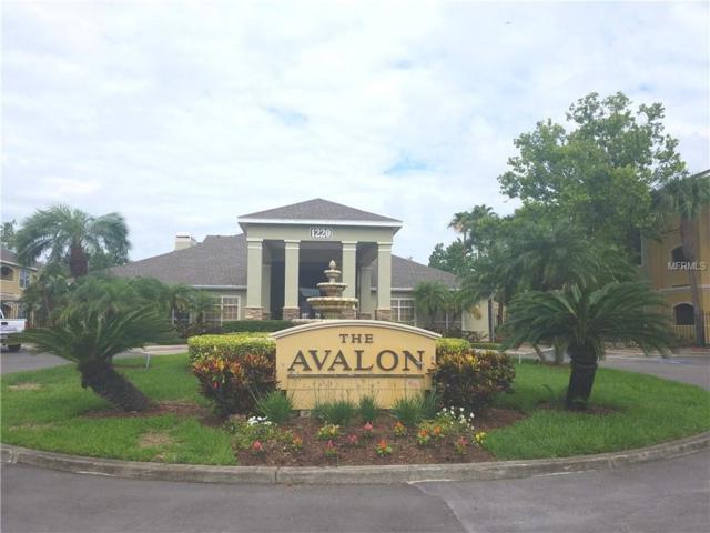 1238 S Missouri Avenue #108, Clearwater, FL 33756 (MLS #U8005703) :: Lovitch Realty Group, LLC