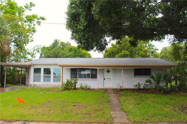 3550 Kingston Street N, St Petersburg, FL 33713 (MLS #U8005705) :: OneBlue Real Estate