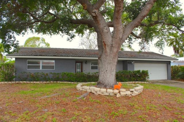 3062 W Vina Del Mar Boulevard, St Pete Beach, FL 33706 (MLS #U8005710) :: Lovitch Realty Group, LLC