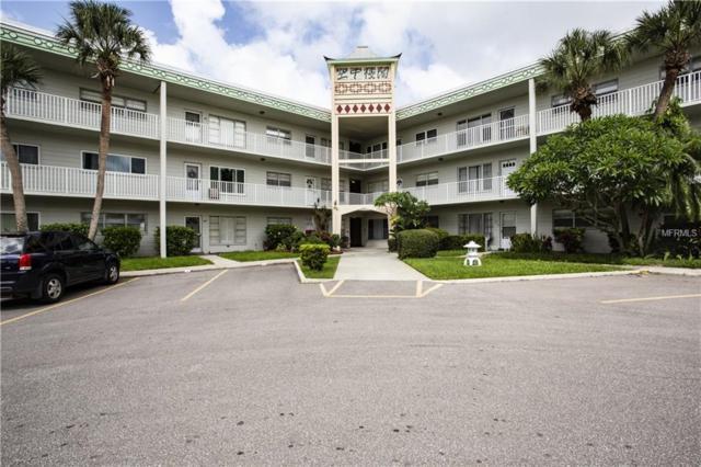 2070 World Parkway Boulevard #36, Clearwater, FL 33763 (MLS #U8006054) :: Delgado Home Team at Keller Williams