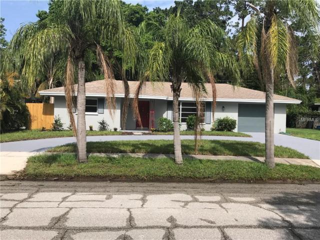 6514 Bluewater Avenue, Sarasota, FL 34231 (MLS #U8006105) :: Medway Realty