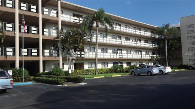 6080 80TH Street N #414, St Petersburg, FL 33709 (MLS #U8006238) :: Delgado Home Team at Keller Williams