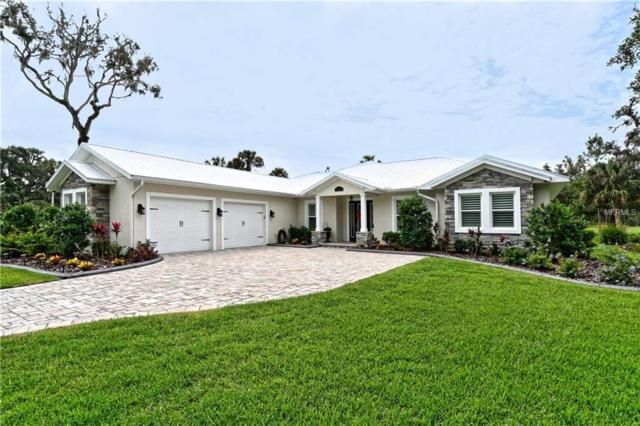3830 155TH Avenue E, Parrish, FL 34219 (MLS #U8006259) :: The Light Team