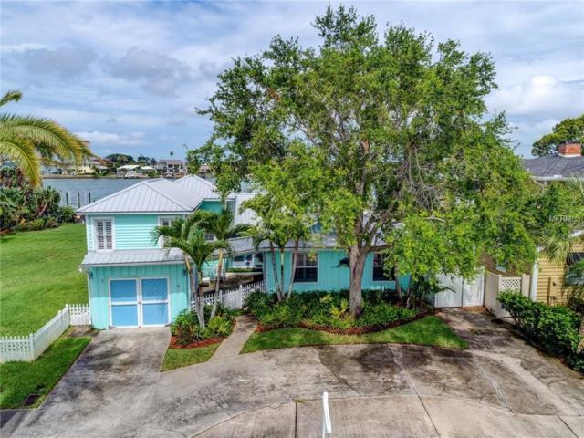 845 Bay Esplanade, Clearwater Beach, FL 33767 (MLS #U8006281) :: Burwell Real Estate