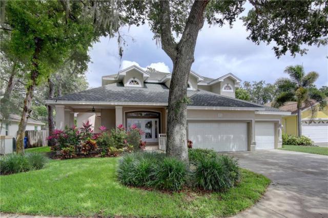 1571 Jonathan Court, Largo, FL 33770 (MLS #U8006302) :: The Light Team